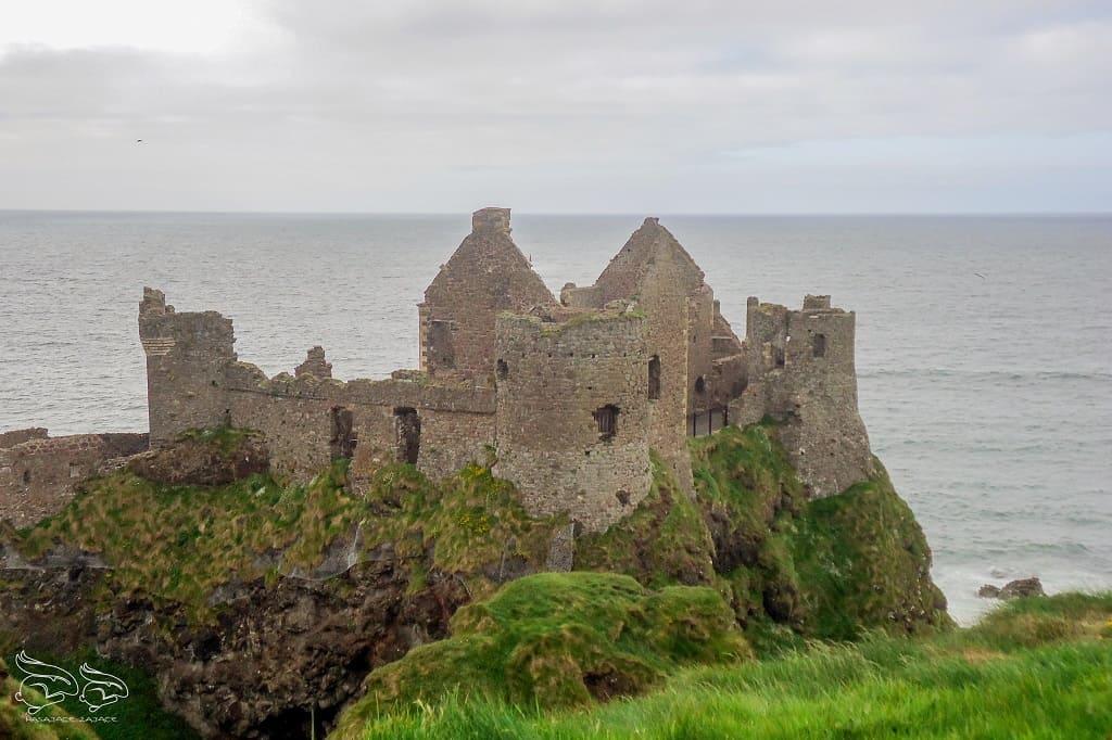 Irlandia Północna atrakcje