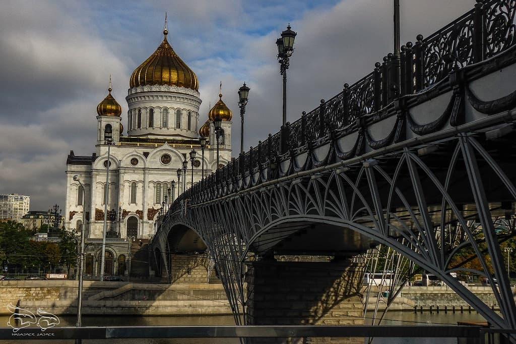 Koleją Transsyberyjską