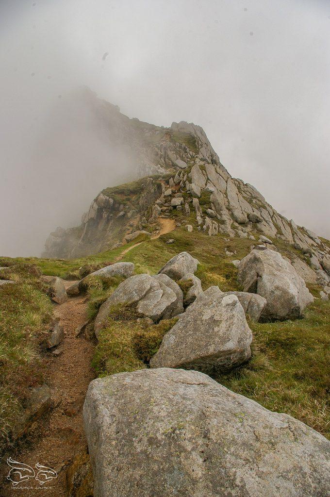 Szkocja góry