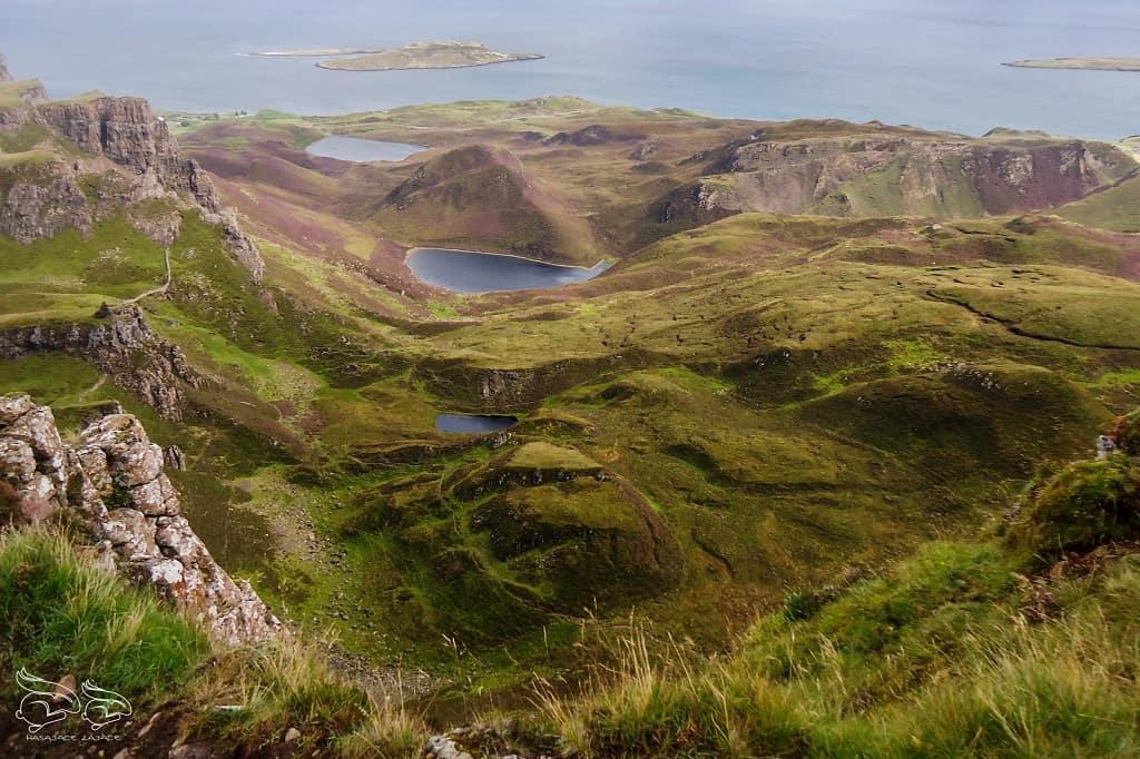 Wyspa skye, Szkocja