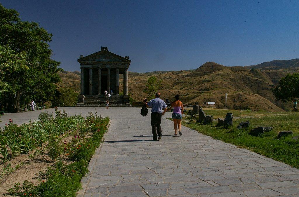 Armenia atrakcje