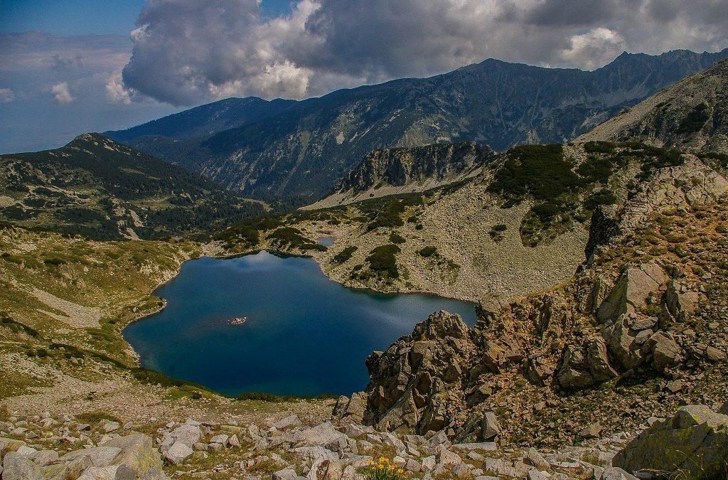 Bułgaria góry