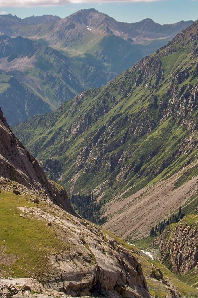 ajakol Kirgistan