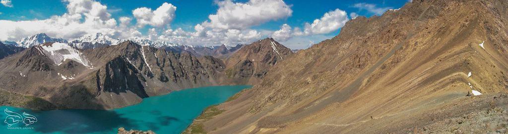 Aja-kol Kirgistan