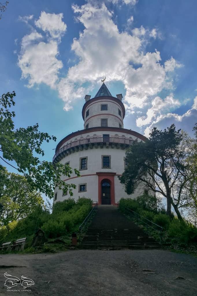 Humprecht czeski raj