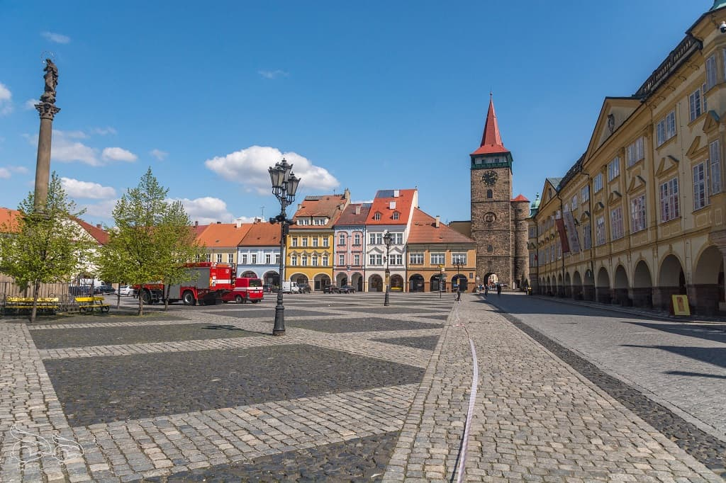 Jicin czeski raj