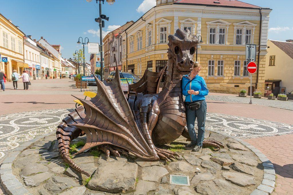 Jicin czeski raj atrakcje