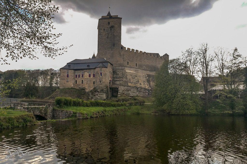 Czeski raj atrakcje