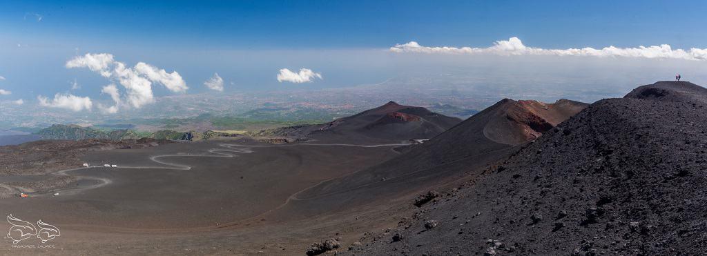 Etna sycylia
