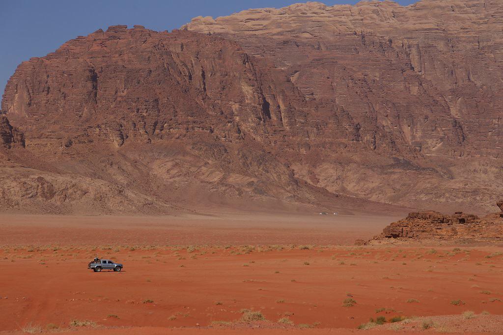 Jordania atrakcje