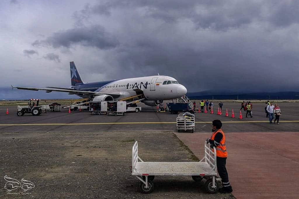 Patagonia lotnisko (1)