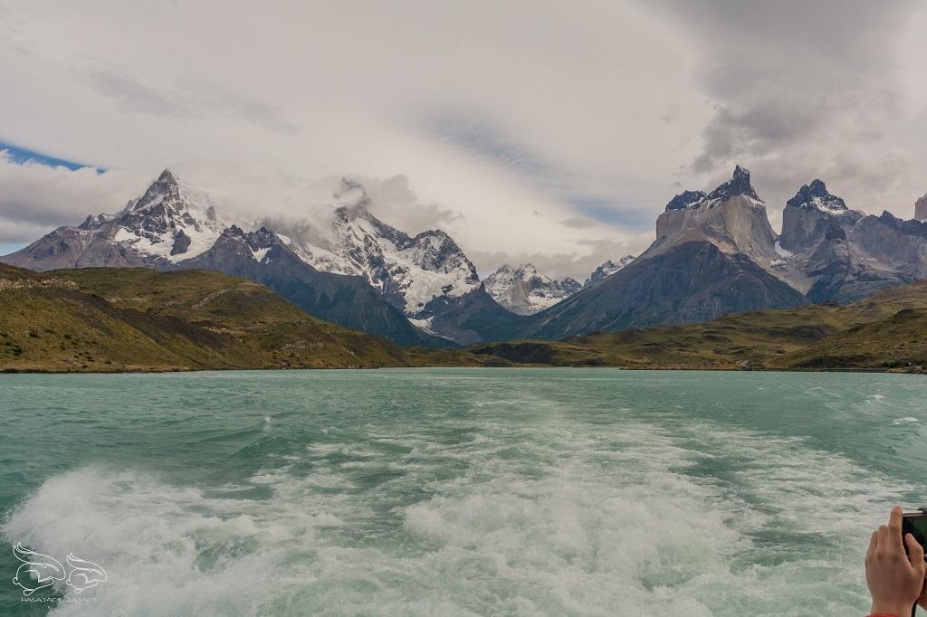 Torres del Paine - Trekking