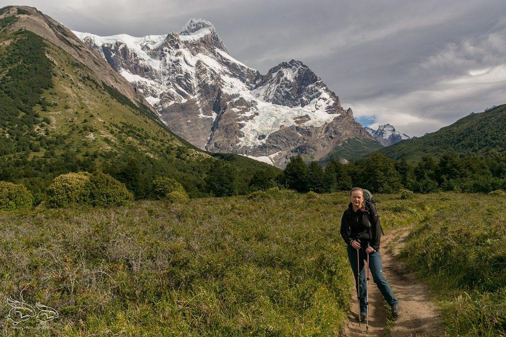 Torres del Paine szlak