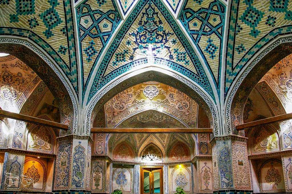 Iran - Kashan