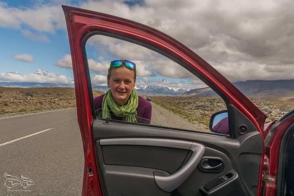 Wypożyczenie samochodu w Chile
