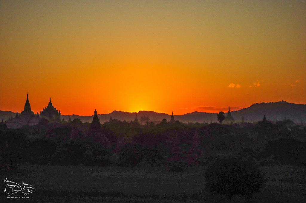 Birma atrakcje