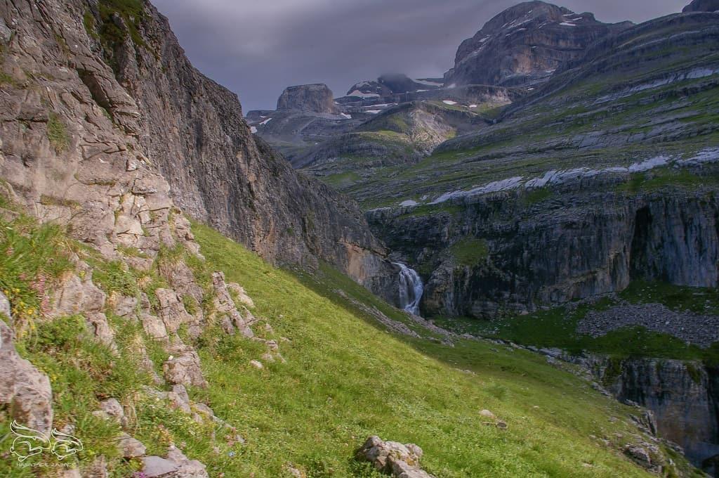 Ordesa Añisclo Canyon