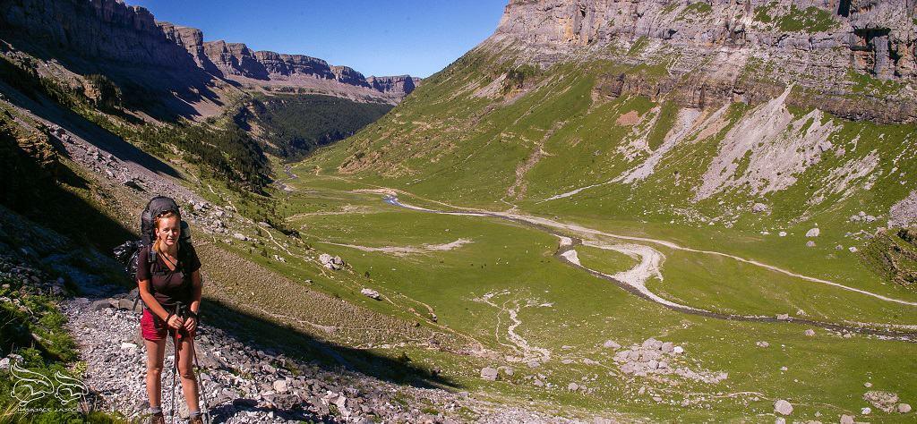 Pireneje - Ordesa