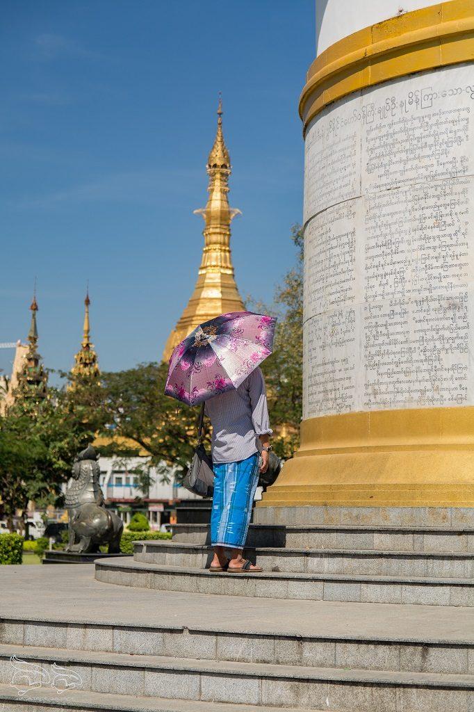 Rangun Birma