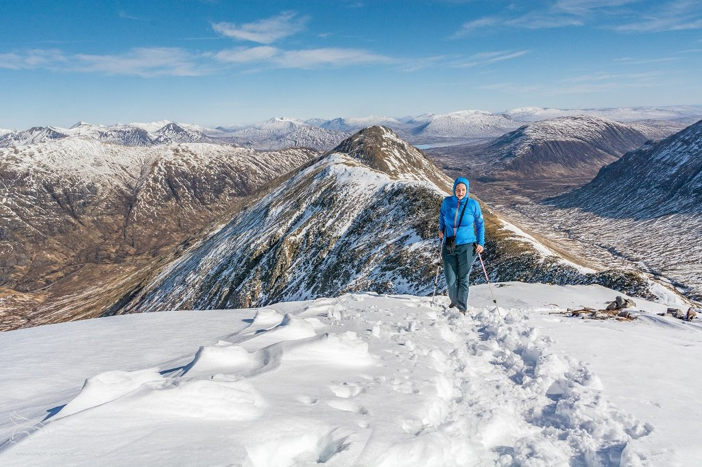 Munros na weekend