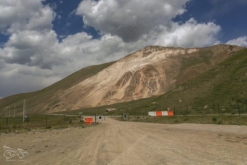 Droga Pamir Highway