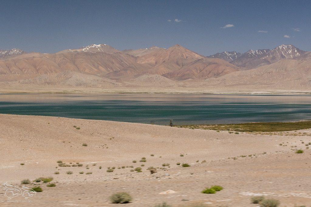 Droga Pamir Highway (2)