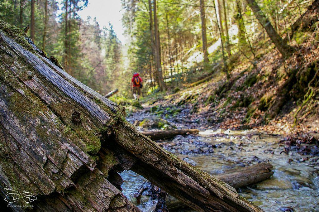 Velky Kysel - slovensky raj