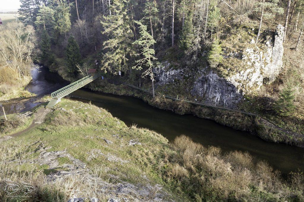 przelom hornadu w Słowackim Raju
