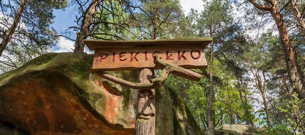 Skamieniale Miasto Ciezkowice (12)