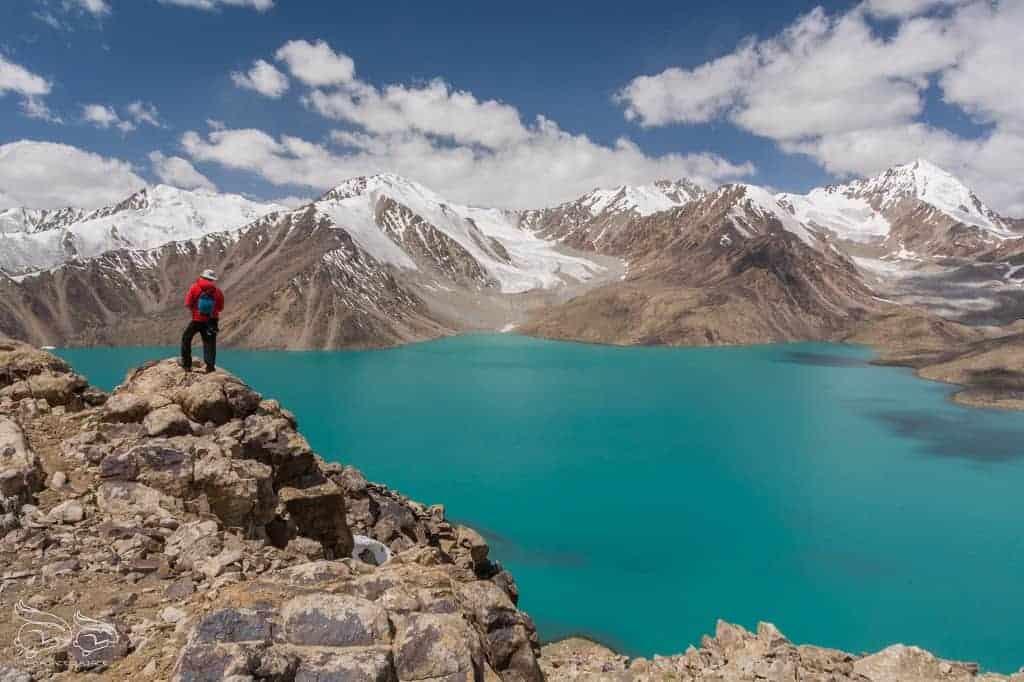 Tadżykistan trekking