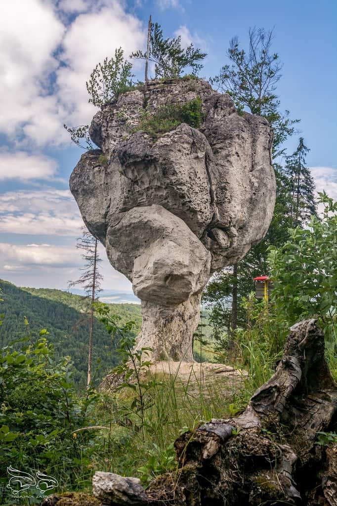 Sulowskie Skaly