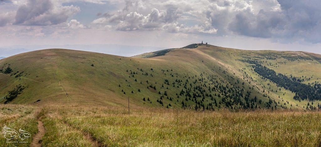 Wielka Fatra szlaki na Słowacji