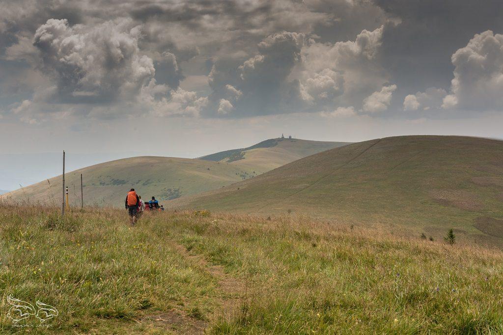 Wielka Fatra - Góry na Słowacji