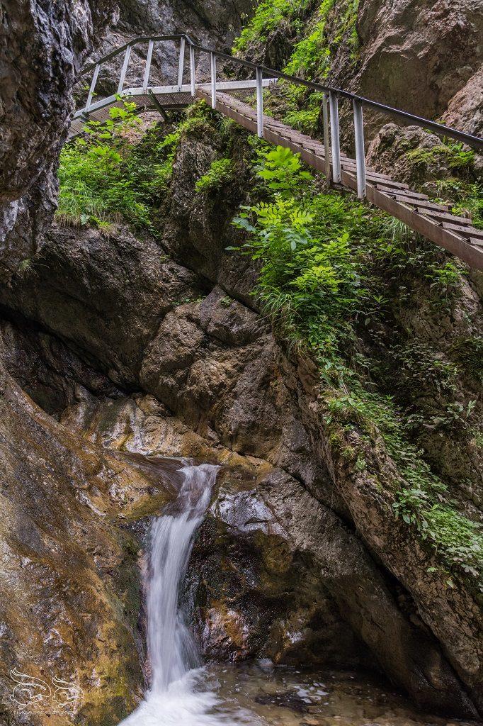 Wielki Rozsutec Janosikowe Diery Góry na Słowacji