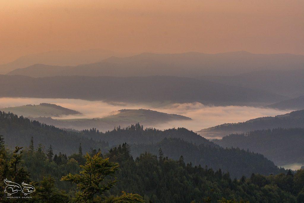 Wietrzny Wierch - Góry na Słowacji