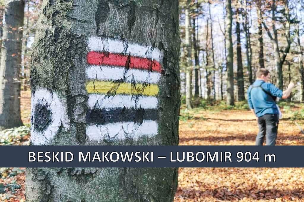 KGP szczyty - Lubomir
