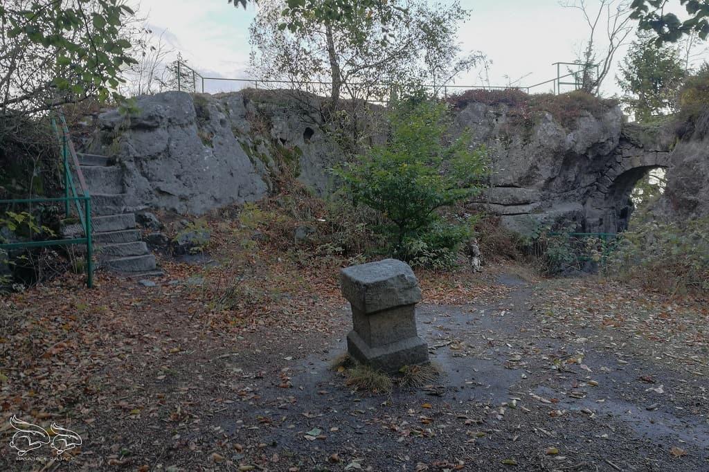 Fort Karola