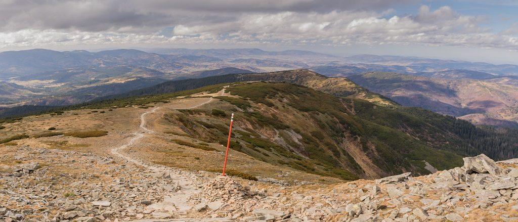Babia Góra Szlaki