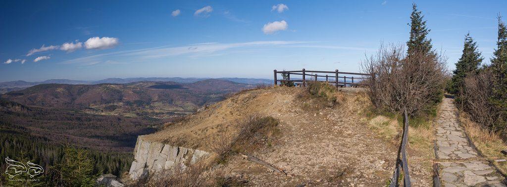 Babia Góra - szlaki turystyczne