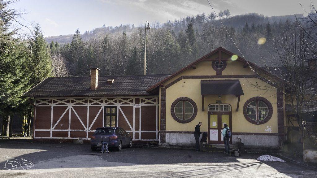 szypska fatra dworzec