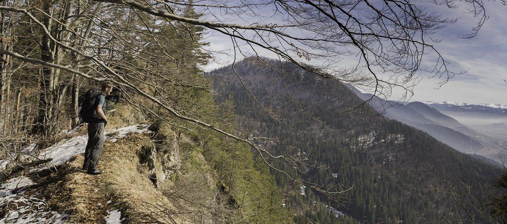 szypska fatra panorama