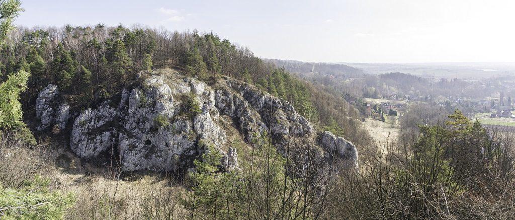 Dolina Bolechowicka zdjecia