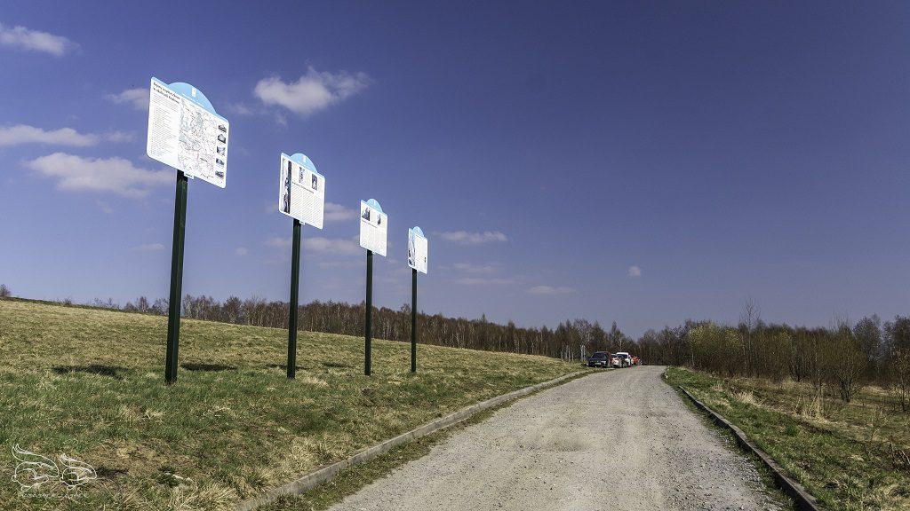 Dolina Kobylańska parking