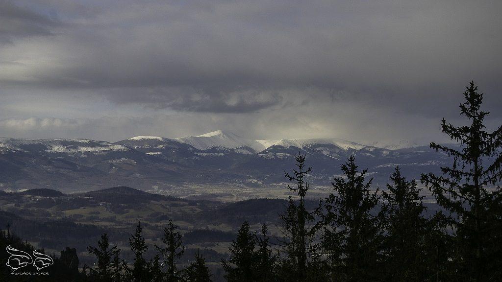 Sokolik panorama