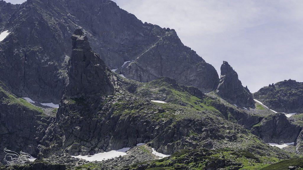 Szpiglasowy Wierch szlak