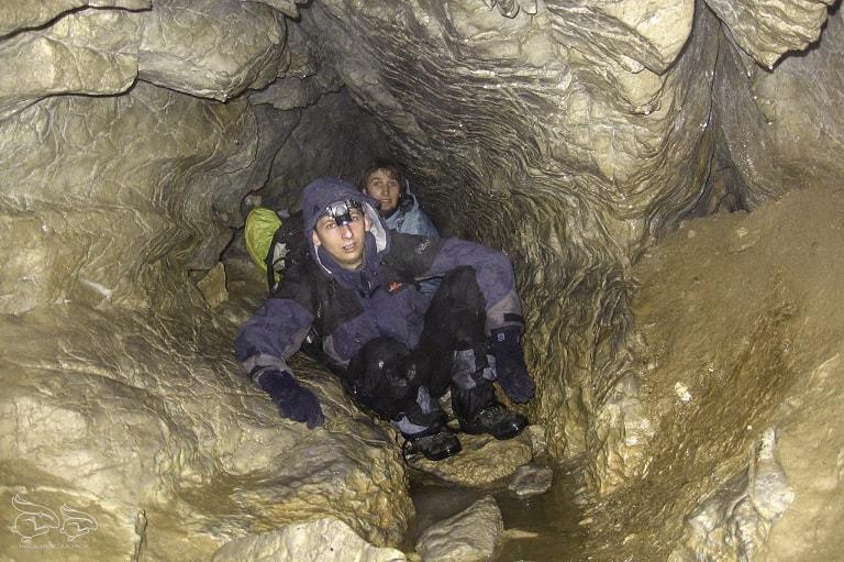 Jaskinia Mylna Dolina kościeliska