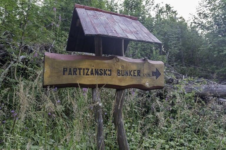 Krywań bunkier