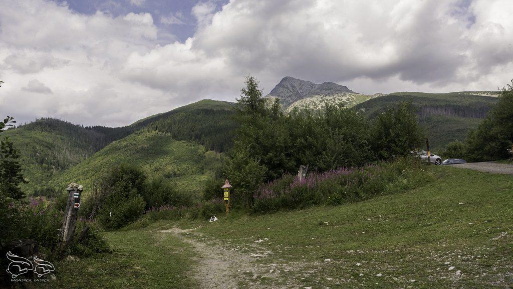 krywan szlak tatry
