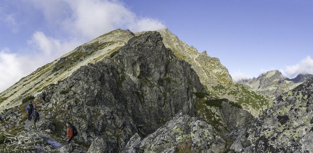 sławkowski szczyt