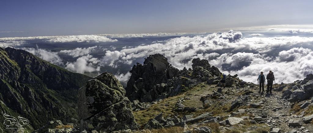 slawkowski szczyt szlak